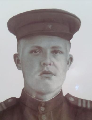 Бредов Андрей Фомич
