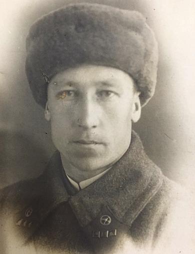 Чекушкин Алексей Михайлович