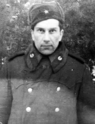 Безлепкин Герман Максимович