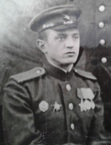 Немцев Иван Харитонович