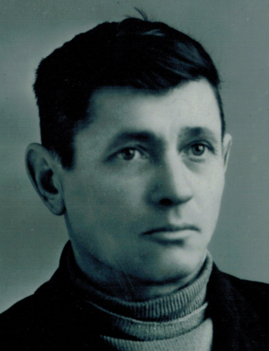 Бредихин Дмитрий Маркелович