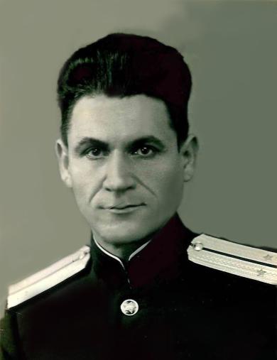 Ястребов Виктор Никифорович