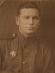 Рочев Фёдор Иванович