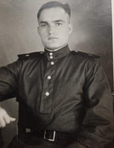 Жидков Николай Андреевич