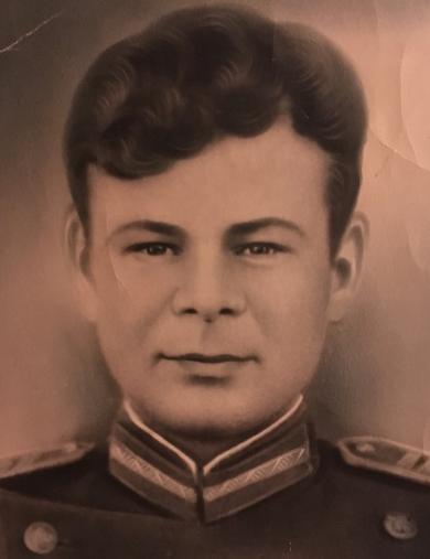 Назаренко Степан Иванович