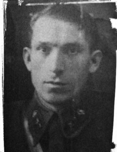 Хватов Василий Николаевич