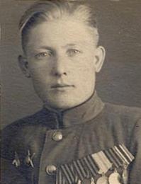 Гришин Юрий Михайлович