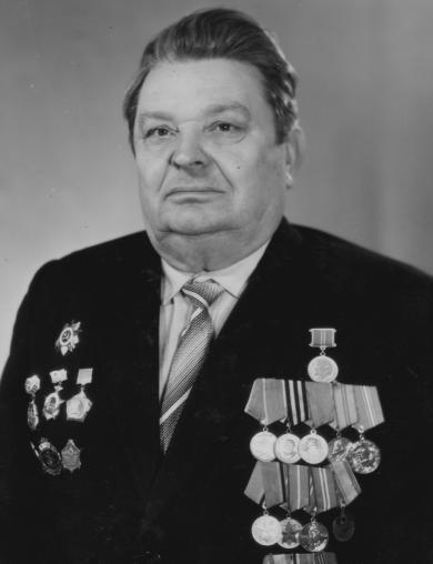 Шишов Георгий Александрович
