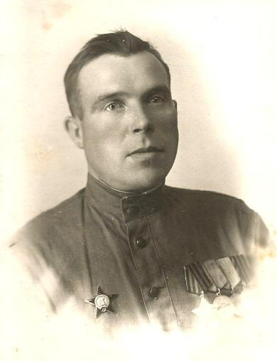 Василевский Мефодий Кириллович