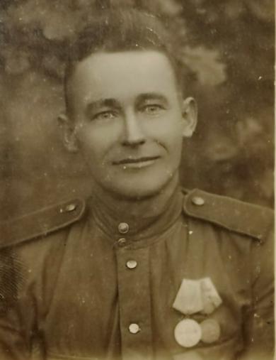 Чуенко Василий Тихонович