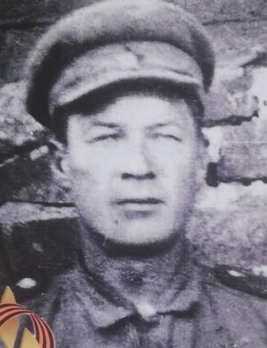 Мильшин Никифор Максимович