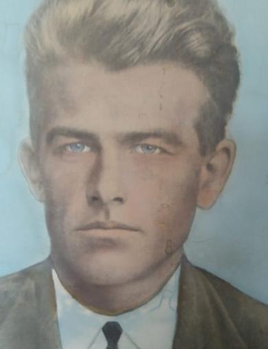 Никитин Николай Никитч