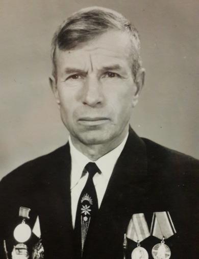 Мирошниченко Алексей Владимирович