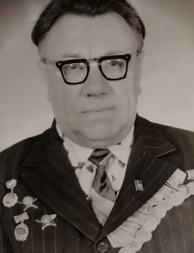 Малофеев Михаил Васильевич