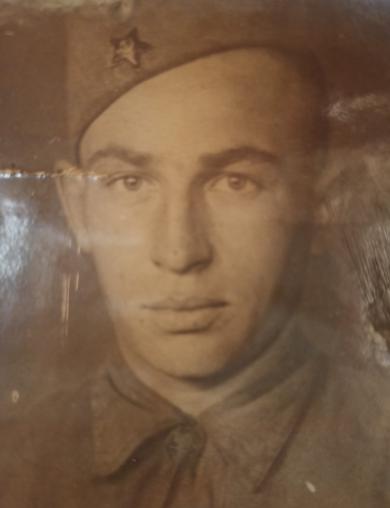 Чехачев Александр Георгиевич