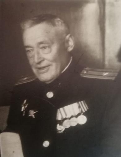 Иванов Иван Андреевич