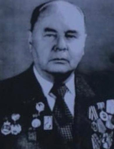 Щуров Виктор Иванович