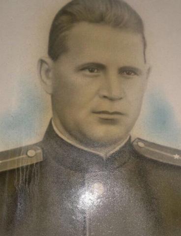 Бережной Николай Афанасьевич