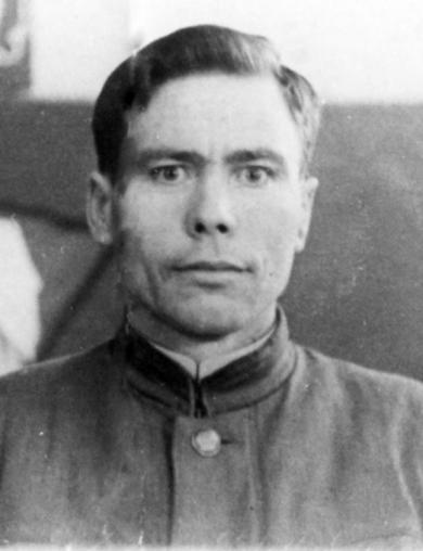 Лушников Иван Григорьевич