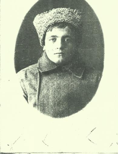Бращин Василий Иванович