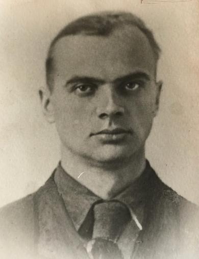 Верховский Дмитрий Павлович