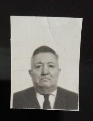 Ясенцев Илья Иванович