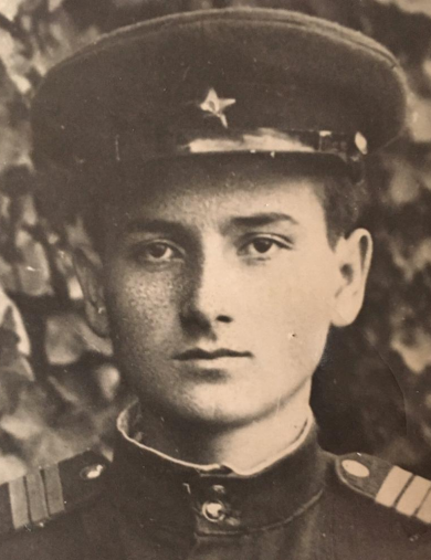Журавлев Григорий Лукьянович