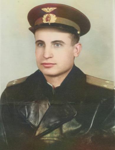 Струсевич Семён Иванович