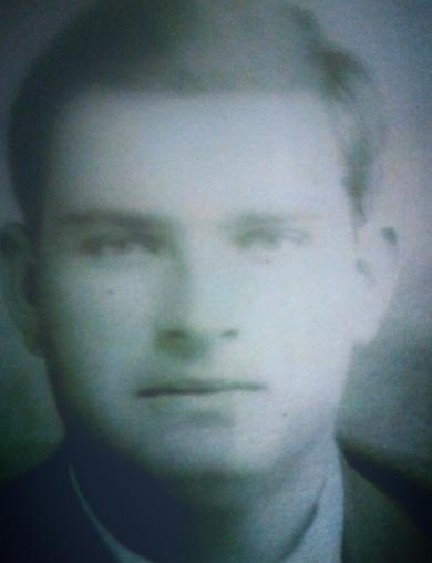 Пригожий Алексей Кириллович