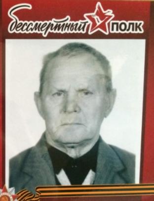 Поселов Гаврил Кириллович