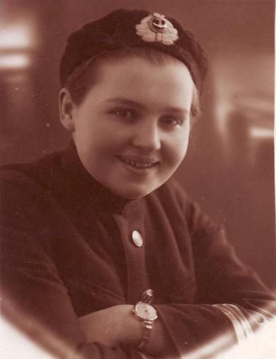 Головленкова Нина Андреевна