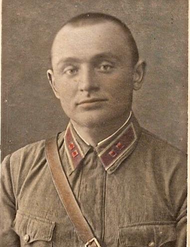 Сырченко Сергей Семёнович