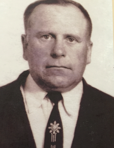 Бронников Григорий Андрианович