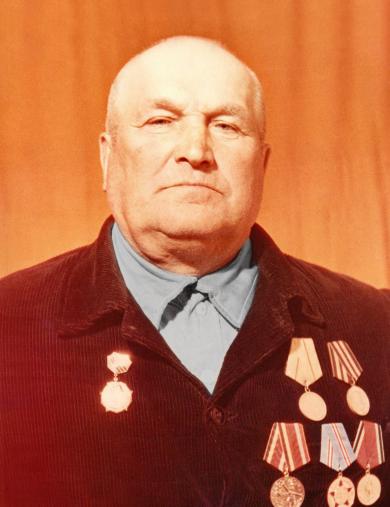Тарасов Александр Андреевич