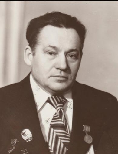 Николаев (Масляков) Василий Николаевич