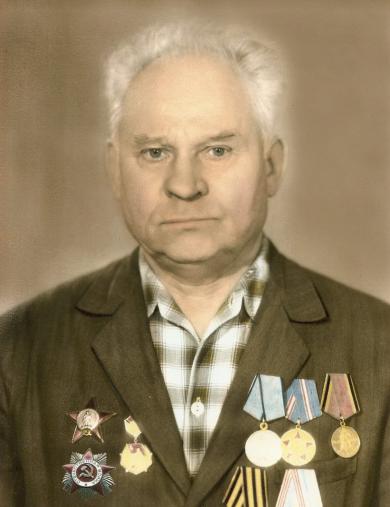 Бирюков Александр Степанович