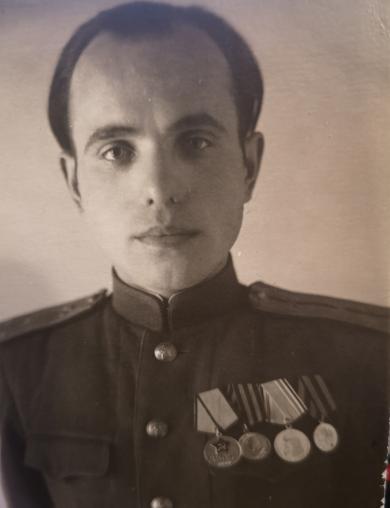 Лихачев Анатолий Павлович
