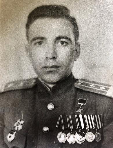 Филонов Александр Григорьевич