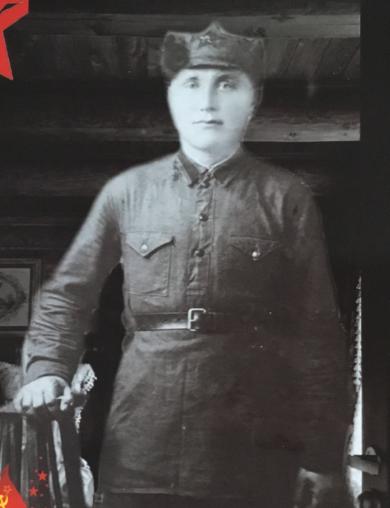 Дзюба Фёдор Григорьевич