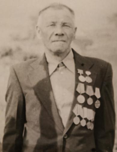 Баландин Константин Алексеевич