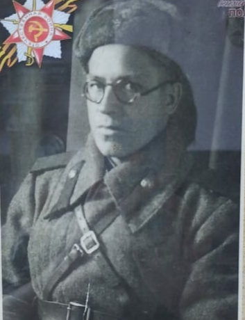 Погребной Иван Ефстифеевич