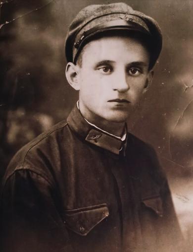 Желнин Филипп Федорович