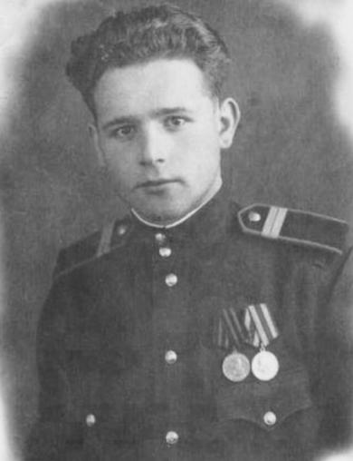 Ордомский Арнольд Анатольевич