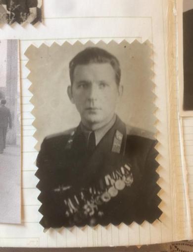 Васюк Виктор Иванович