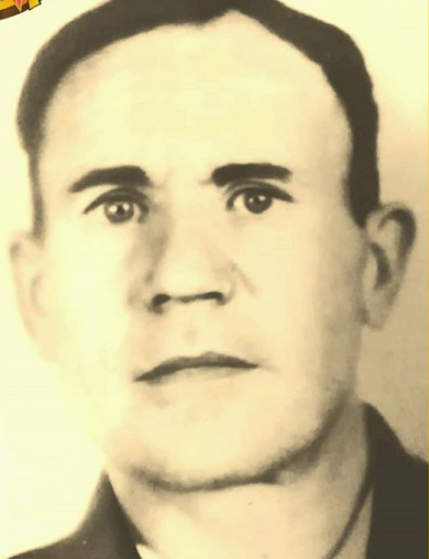 Конов Дмитрий Григорьевич