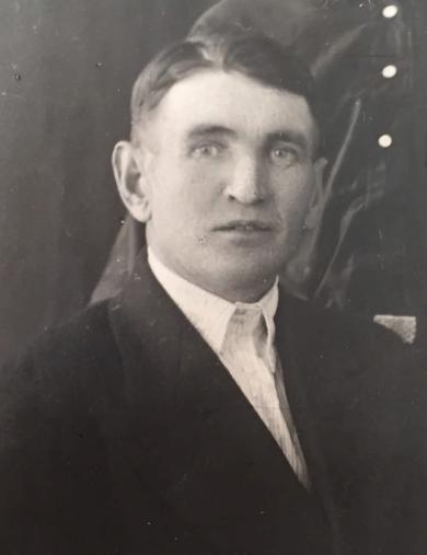 Храмов Василий Захарович