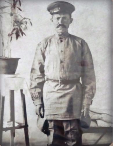 Шамсутдинов Мингалей Ялалович