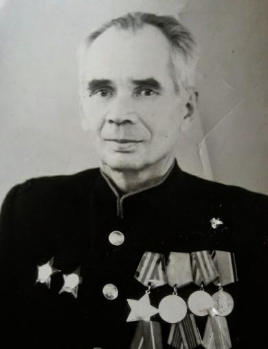 Набиулин Николай Васильевич