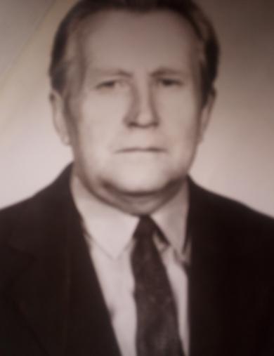 Кяокульд Павел Михайлович