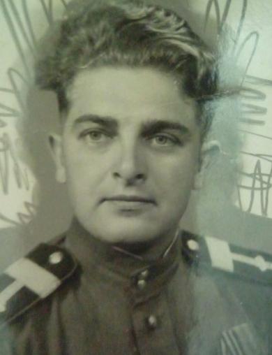 Пирогов Иван Петрович